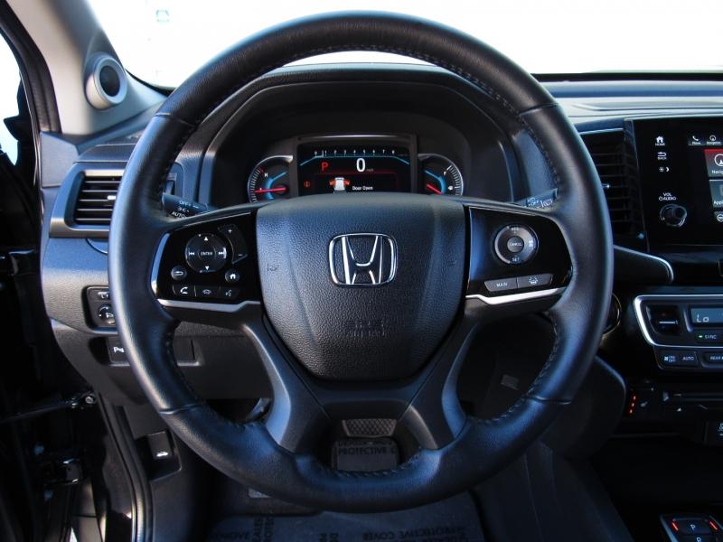 Honda Pilot 2020 price $44,995