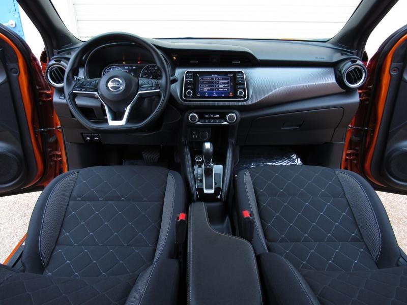 Nissan Kicks 2019 price $19,995