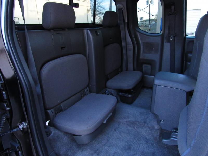 Nissan Frontier 2018 price $19,995
