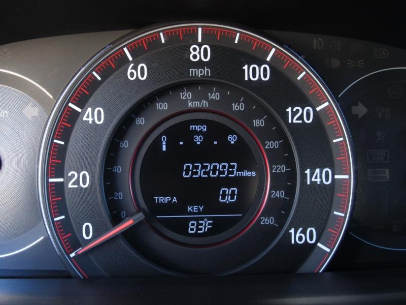 Honda Accord Coupe 2017 price $19,995