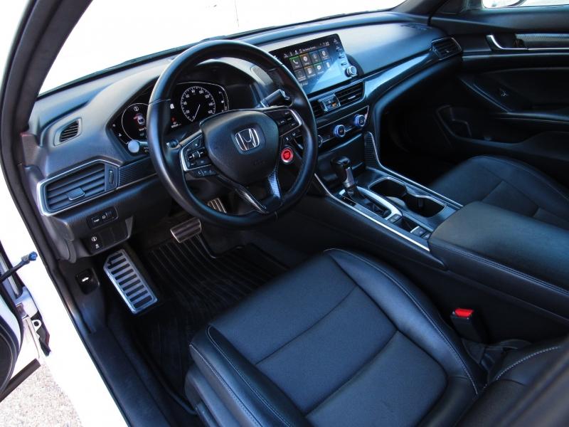 Honda Accord Sedan 2018 price $23,495