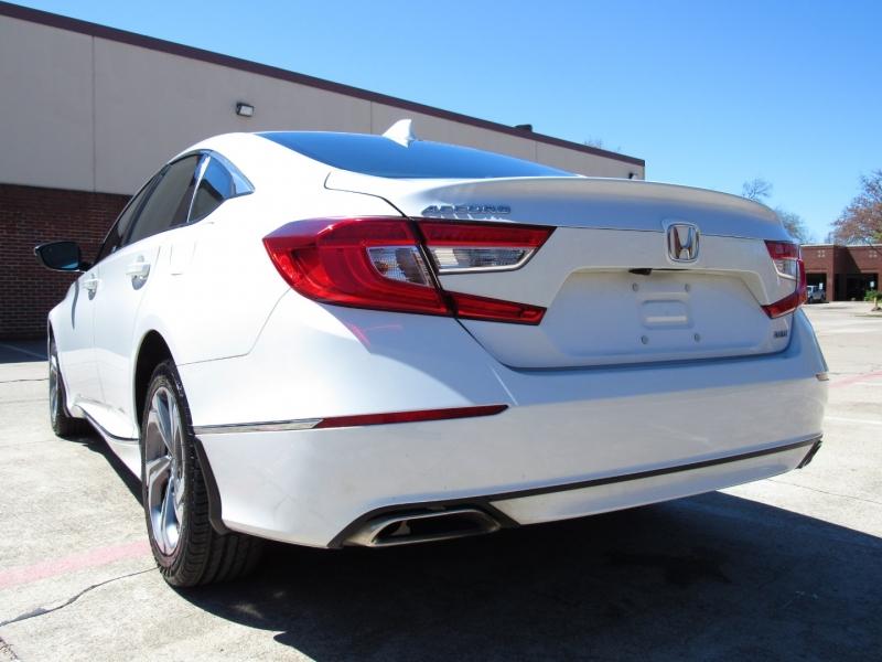 Honda Accord Sedan 2020 price $34,995