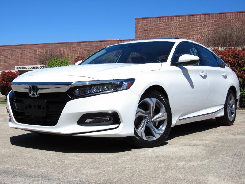 Honda Accord Sedan 2020 price $27,995