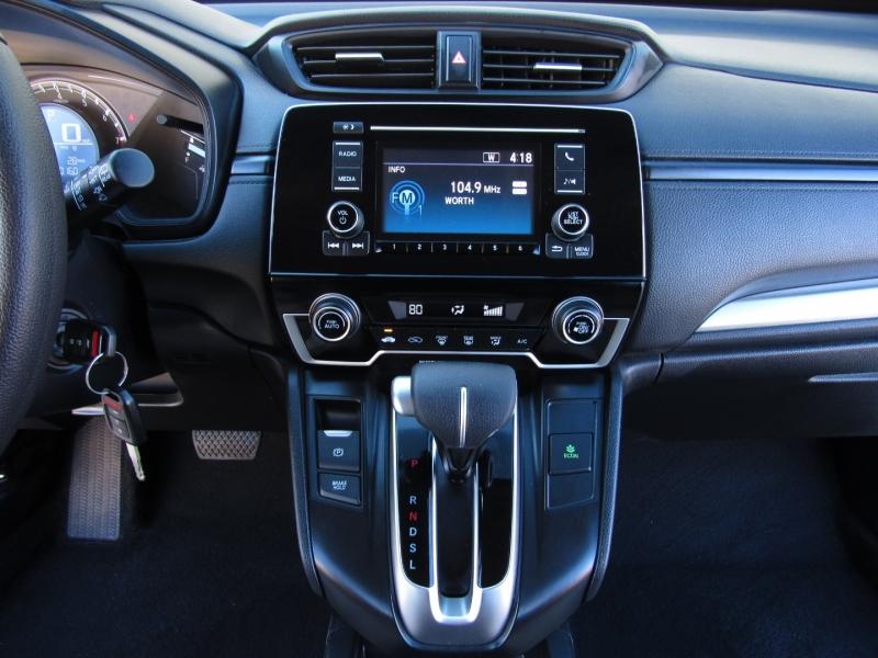 Honda CR-V 2019 price $24,995