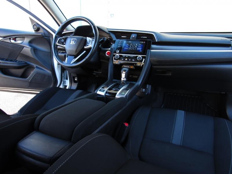 Honda Civic Sedan 2019 price $22,995
