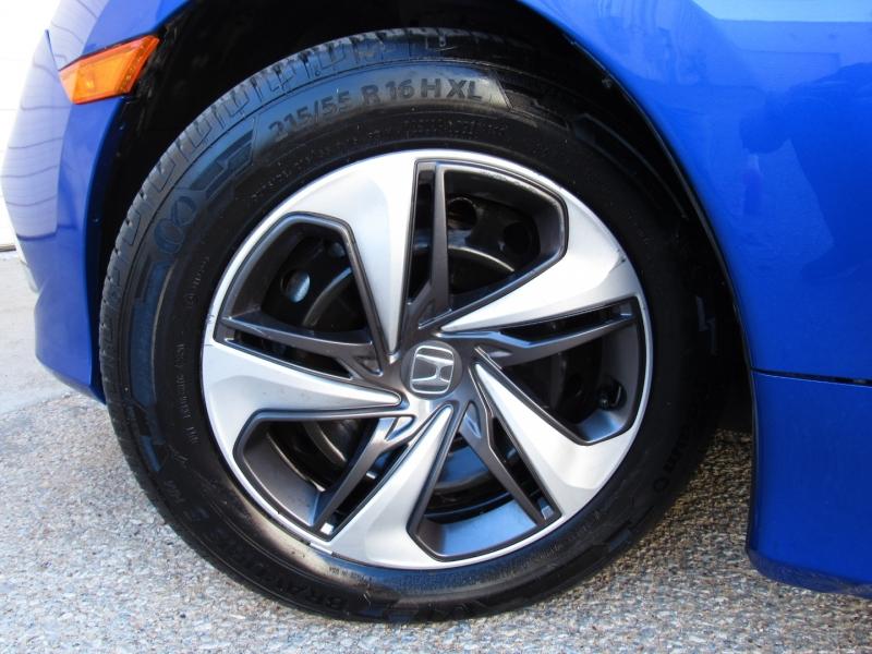 Honda Civic Sedan 2020 price $20,995