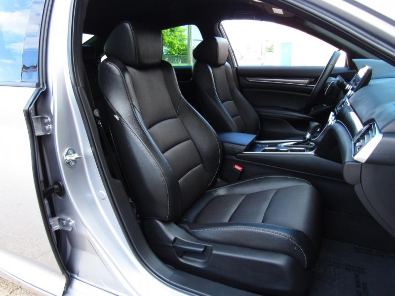 Honda Accord Sedan Sport 2020 price $32,995