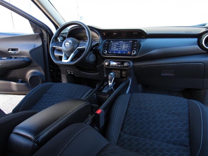 Nissan Kicks 2021 price $24,995