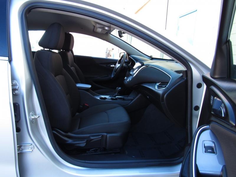 Chevrolet Malibu 2020 price $24,895