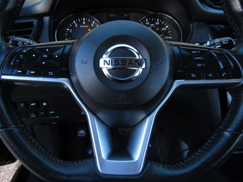 Nissan Rogue 2019 price $26,895