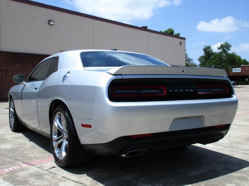 Dodge Challenger 2021 price $49,895