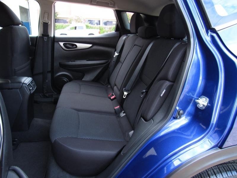 Nissan Rogue Sport 2021 price $26,995