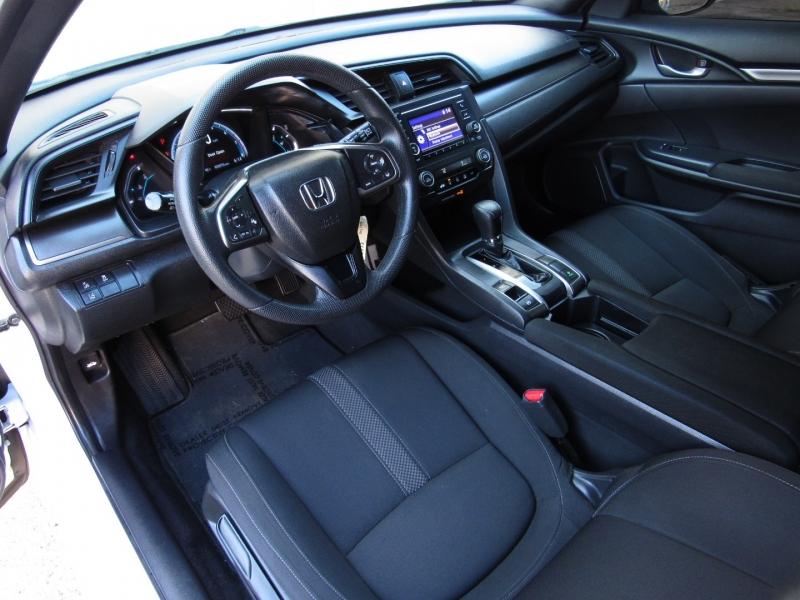Honda Civic Hatchback 2020 price $24,495