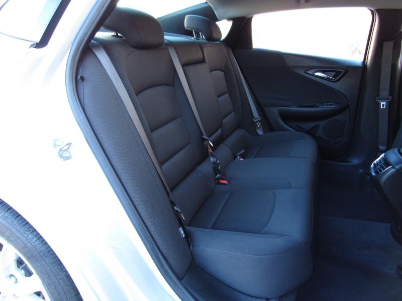 Chevrolet Malibu 2020 price $23,995