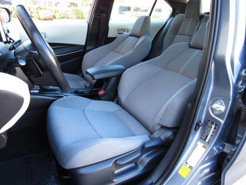 Toyota Corolla 2020 price $23,895