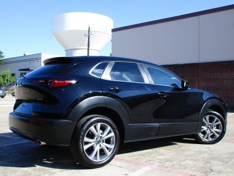 Mazda CX-30 2021 price $26,995