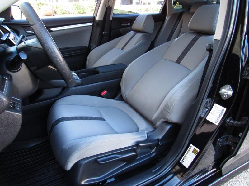 Honda Civic Sedan 2019 price $21,995