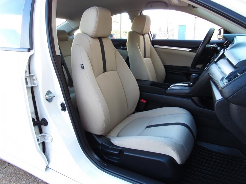 Honda Civic Sedan 2020 price $23,995