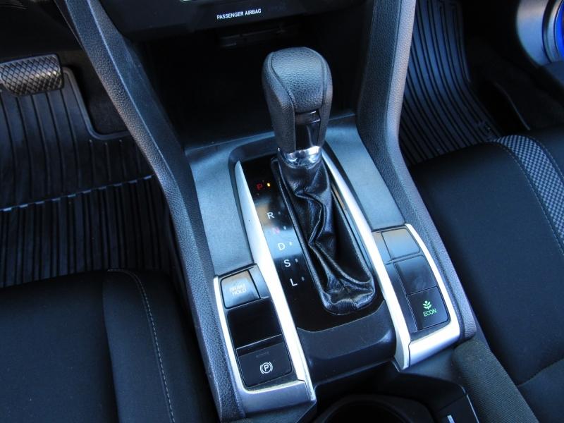 Honda Civic Sedan 2020 price $24,495