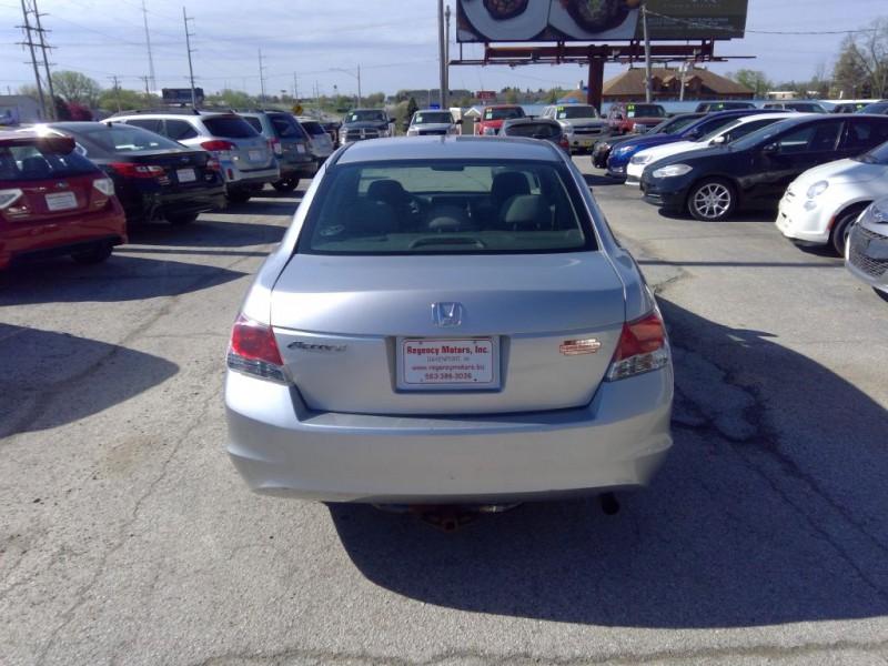 HONDA ACCORD 2009 price $8,499