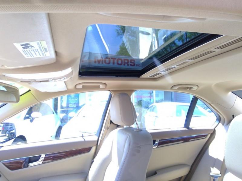 MERCEDES-BENZ C-CLASS 2008 price $8,499