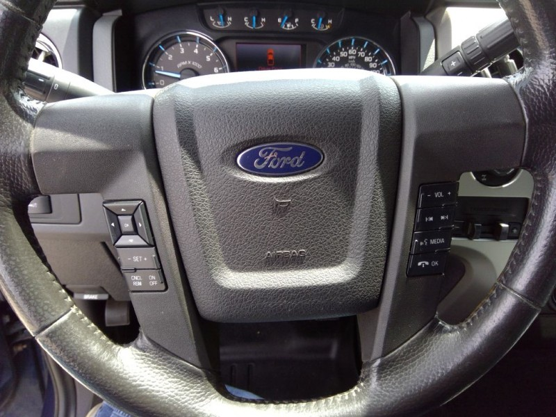 FORD F150 2013 price $18,999