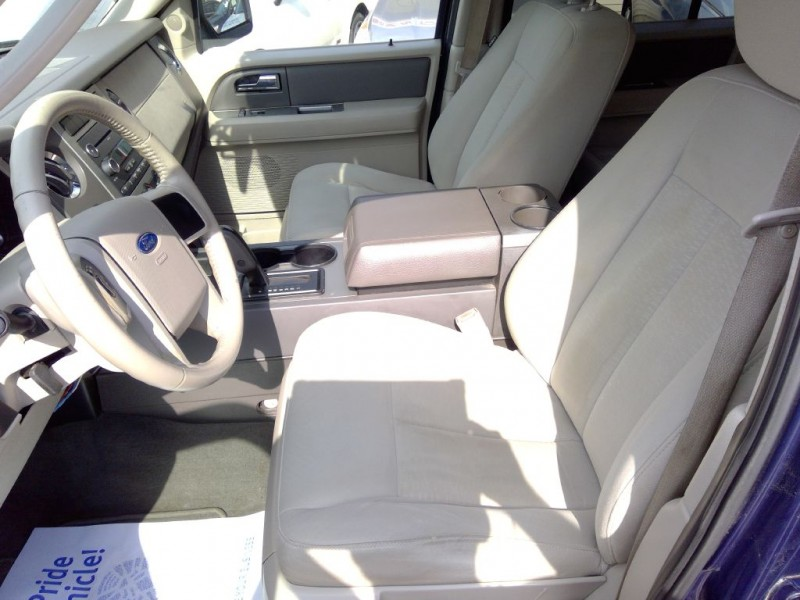 FORD EXPEDITION 2010 price $7,999