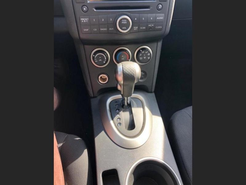 Nissan Rogue 2010 price $6,450
