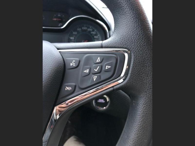 Chevrolet Cruze 2016 price $8,950
