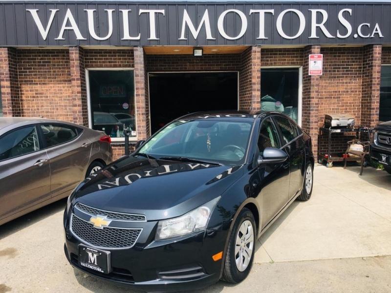 Chevrolet Cruze 2014 price $7,750