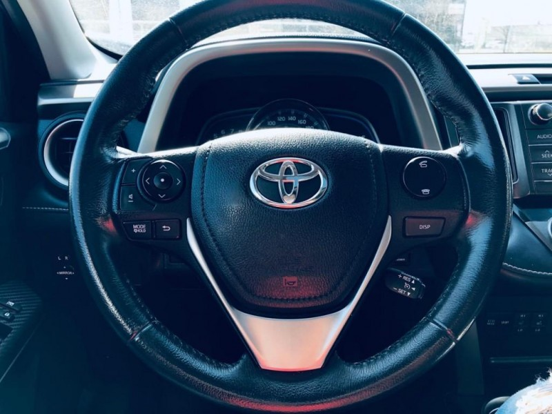 Toyota RAV4 2013 price $17,250