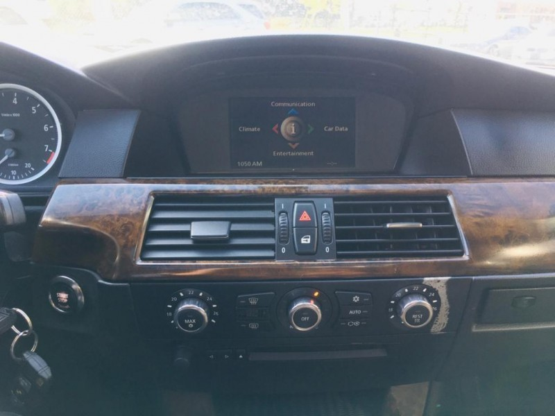 BMW 5 Series 2007 price $5,950
