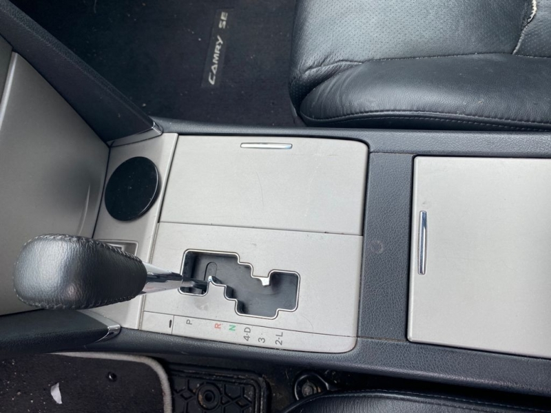Toyota Camry 2008 price $8,250