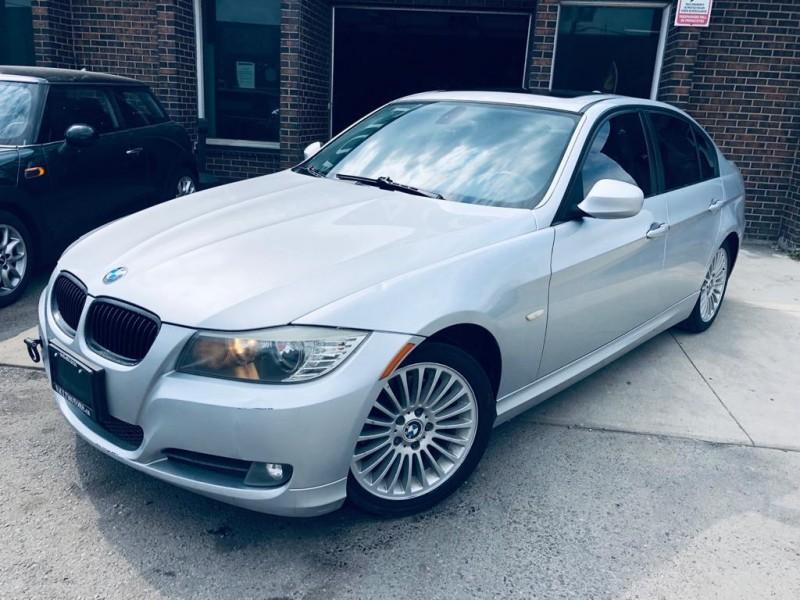 BMW 3 Series 2009 price $5,550
