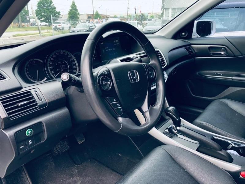 Honda Accord Sedan 2014 price $14,250