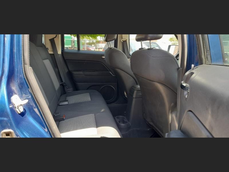 Jeep Patriot 2009 price $6,950