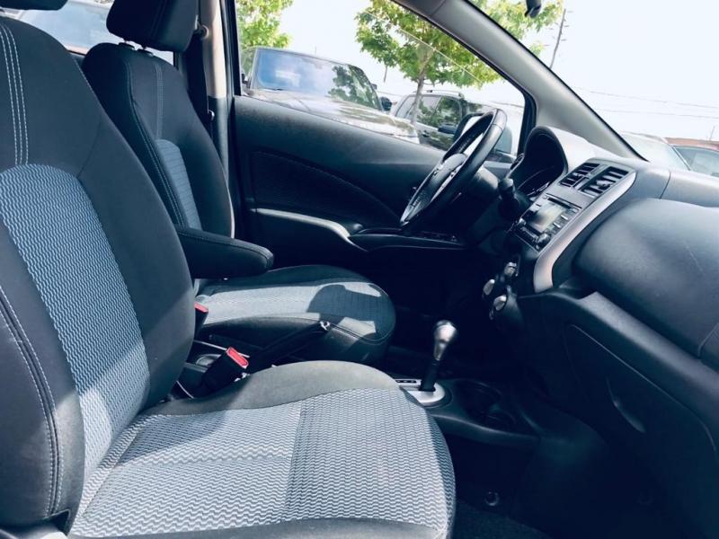 Nissan Versa Note 2014 price $7,250