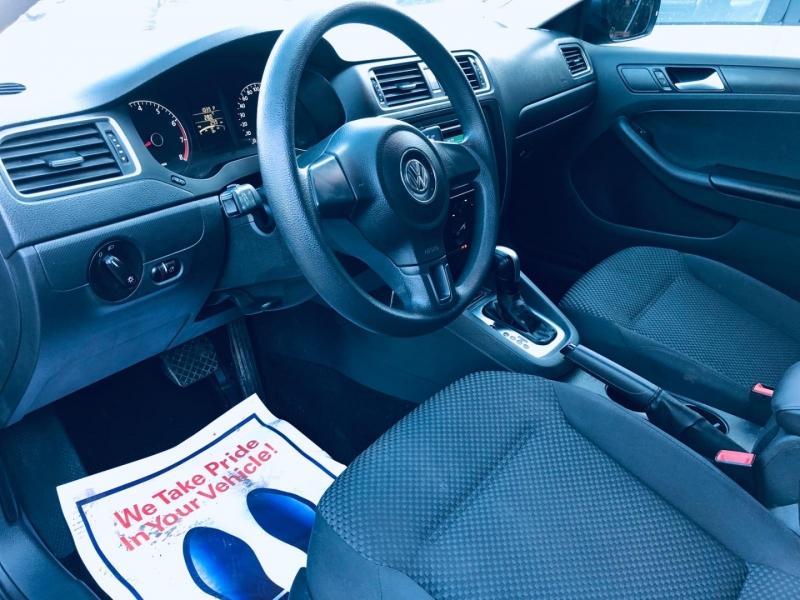 Volkswagen Jetta 2014 price $11,499