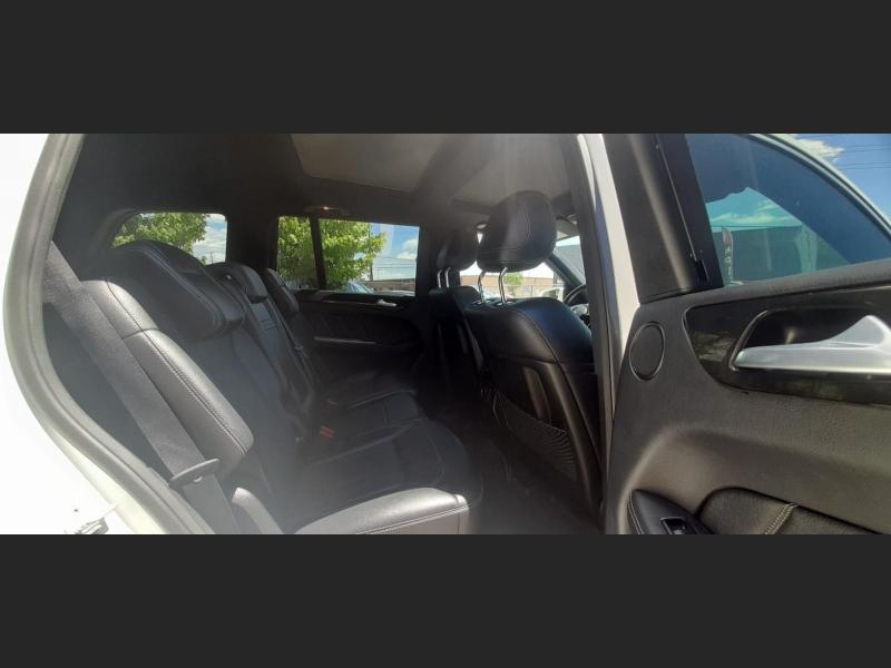 Mercedes-Benz GL-Class 2015 price $28,995