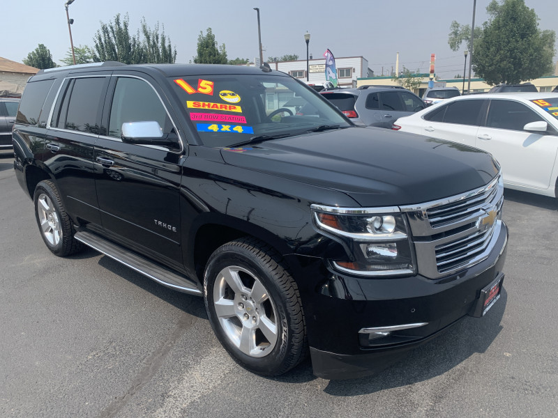 Chevrolet Tahoe 2015 price CALL FOR P[RICE