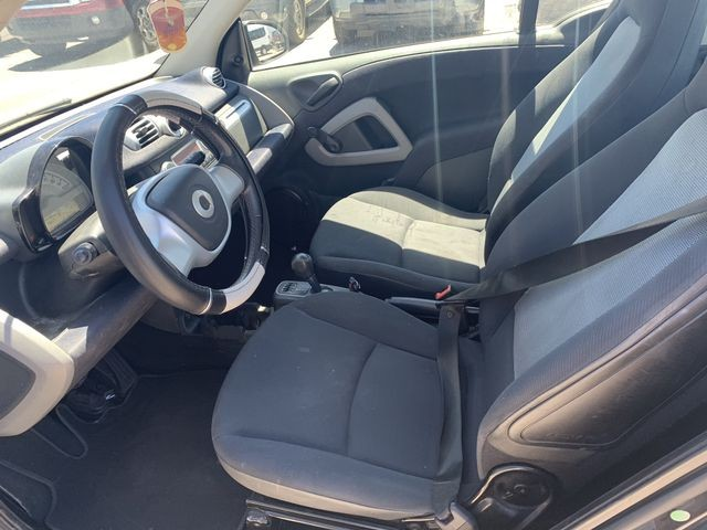 smart fortwo 2015 price $10,895