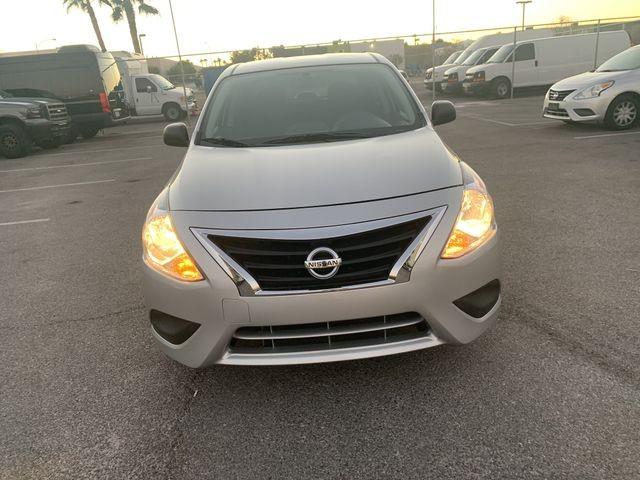 Nissan Versa 2015 price $7,999