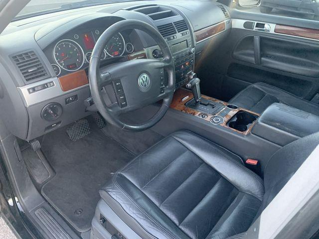 Volkswagen Touareg 2006 price $5,895