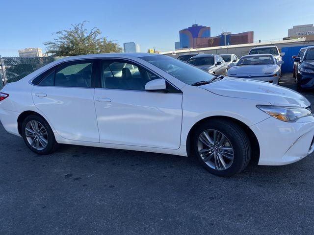 Toyota Camry 2015 price $14,999