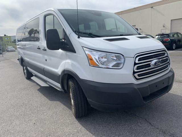 Ford Transit 350 Wagon 2018 price $24,699