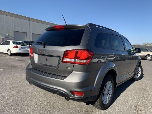 Dodge Journey 2013 price $11,895