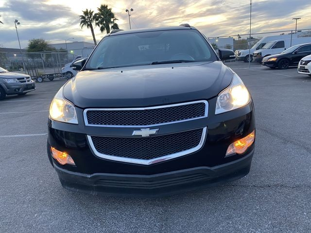 Chevrolet Traverse 2011 price $11,895