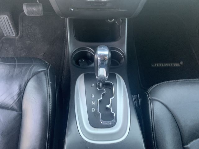 Dodge Journey 2012 price $11,895