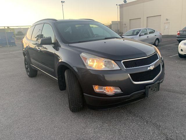 Chevrolet Traverse 2010 price $10,895