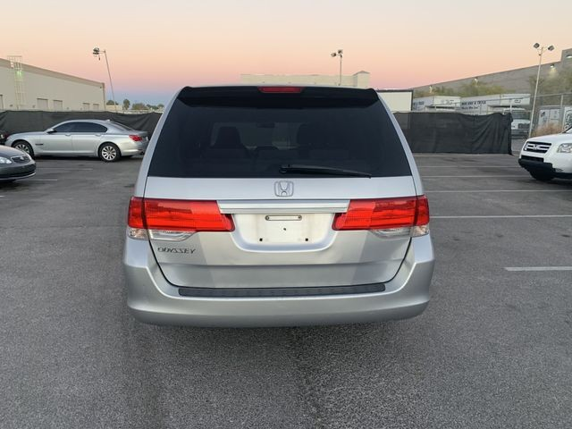 Honda Odyssey 2010 price $5,895